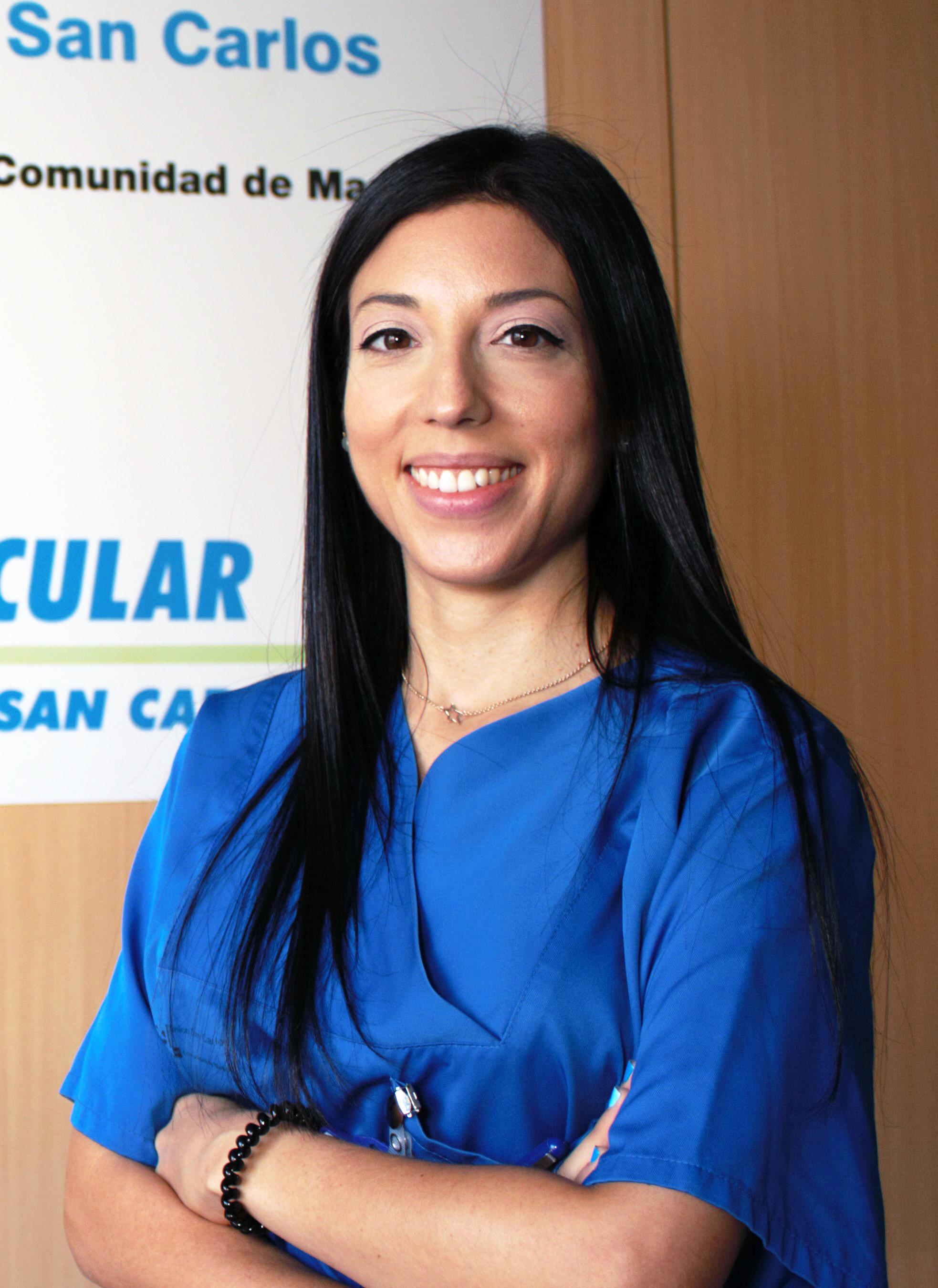 Dra. Carolina Espejo
