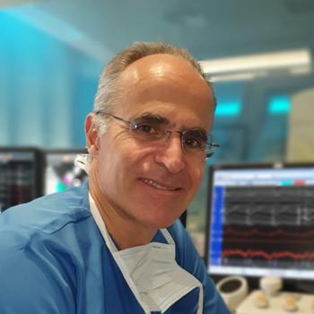 Dr. Pérez Castellano