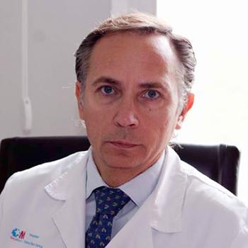 Dr. Fernández Ortiz
