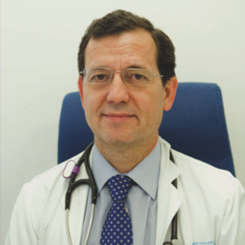 Dr. Segovia Cubero